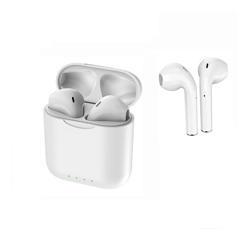 auriculares inalambricos i88 tws bluetooth android ios touch
