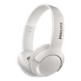 Auriculares Inalámbricos Philips Shb3075 White