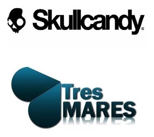 auriculares inalambricos skullcandy jib s2duw bluetooth