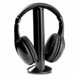 Auriculares Inalambricos Smart Tv Pc Mp3 Dvd Noganet Oferta