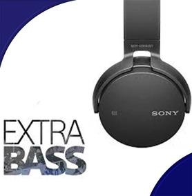 Auriculares Inalámbricos Sony Extra Bass Mdr-xb650bt