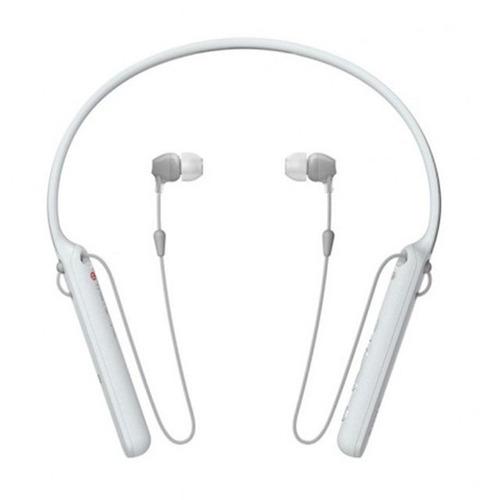 auriculares inalámbricos sony wi c400 bluetooth nuevo gtia