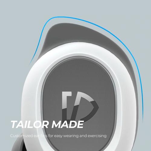 auriculares inalámbricos soundpeats truefree 2 bluetooth