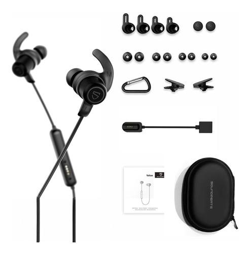 auriculares inalámbricos sumergibles soundpeats q35 hd