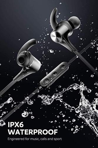 3fbe8319847 Auriculares Inalámbricos Versión Mejorada Soundpeats Q12 - $ 4.571 ...