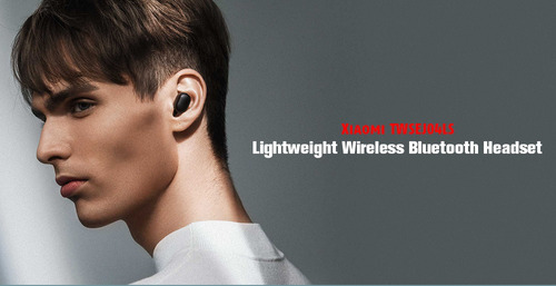 auriculares inalmbrico xiaomi redmi airdots mini v5.0