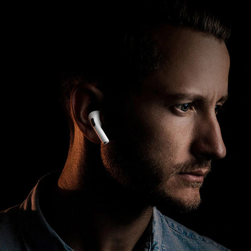 auriculares inear bluetooth 5.0 inalámbrico última tecno