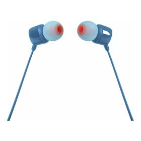 Auriculares Jbl 110 Blue