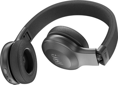 auriculares jbl bluetooth jble45btblk