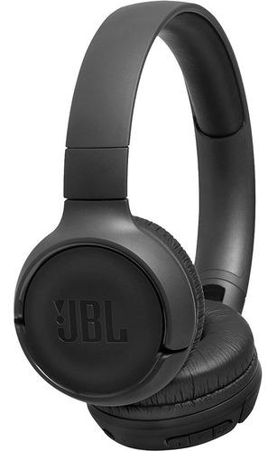 auriculares jbl bluetooth t500 inalámbricos black dog