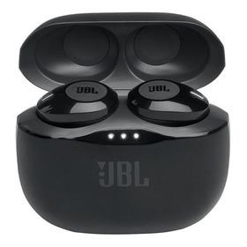 Auriculares Jbl T120 Truly Wireless Con Base De Carga