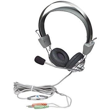 auriculares manhattan auriculares estéreo no. 175517