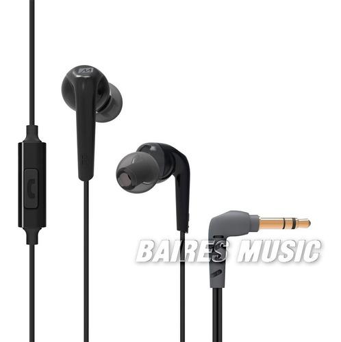 auriculares mee audio rx18p con microfono refuerzo de graves