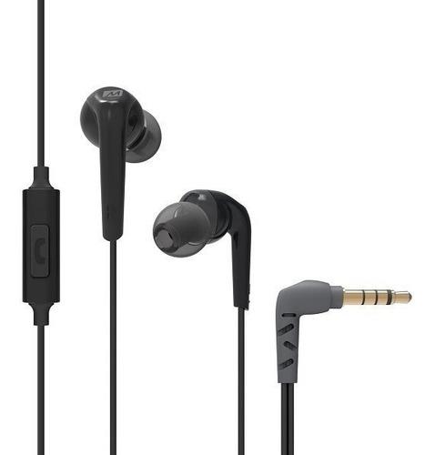 auriculares mee rx18p microfono para telefonos celulares