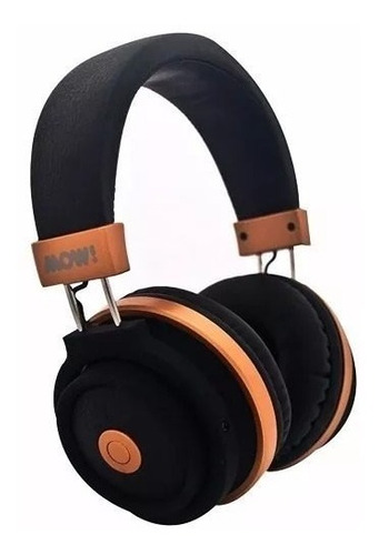 auriculares mow mw-m1 bt control touch soundgroup palermo