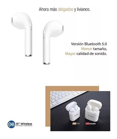 NETMAK EARPODS MINI WHITE (NM-MINI)