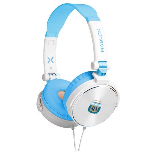 auriculares noblex hp97 afa