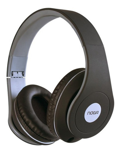 auriculares noga fit color extra bass ng-x10