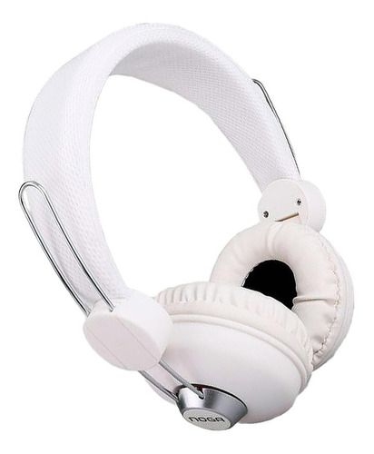 auriculares noga fit x-2670 manos libres desmontable pc