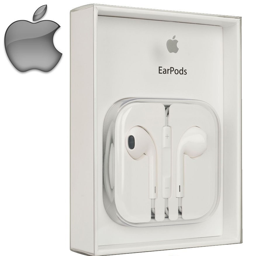 0b76f7382ed auriculares original apple earpods ipad iphone 4 5s 6s plus. Cargando zoom.