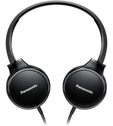 auriculares panasonic hf300e negro