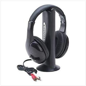 auriculares para colocar sobre las orejas,mh2001 5-en-1 ..