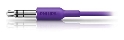 auriculares philips para niños shk1030/00 + shk1031/00