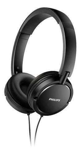 auriculares philips shl5000