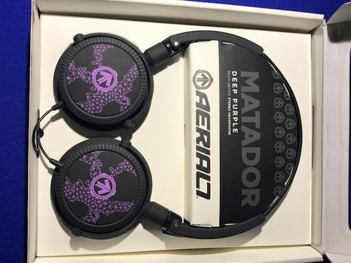 auriculares profecional audilab dj ( estudio ) new