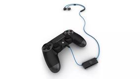 Ps4 Devkit - Auriculares de Playstation 4, Usado en Mercado