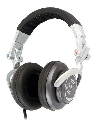 auriculares pyle pro phpdj1 profesionales p/dj con cable