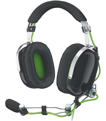 auriculares razer blackshark over ear  rz04-00720100-r3u1