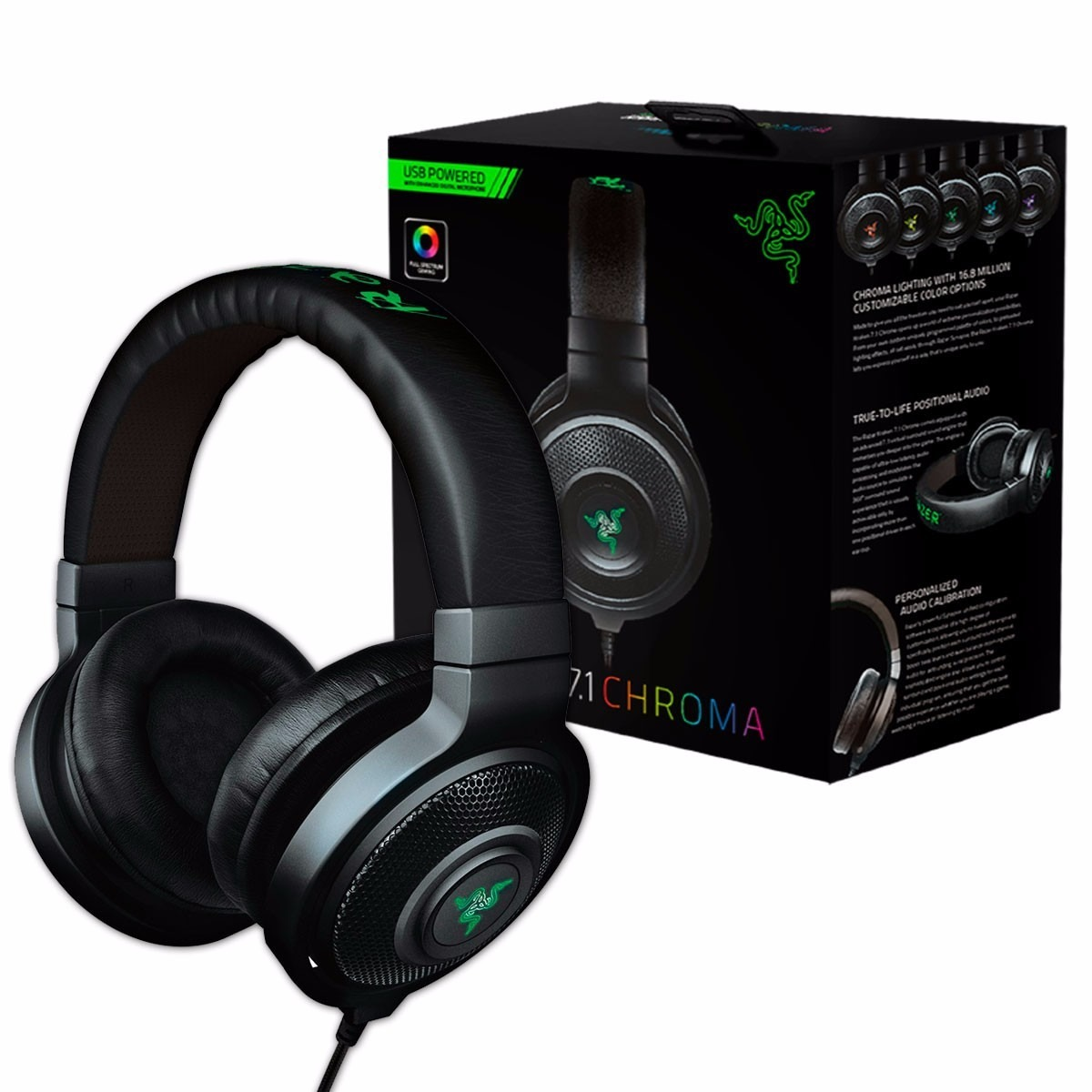 auriculares 7.1 pc