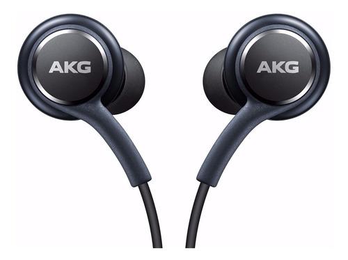 auriculares samsung akg galaxy s8 eo-ig955 original premium