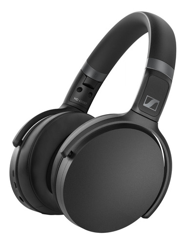 auriculares sennheiser hd 450bt wireless
