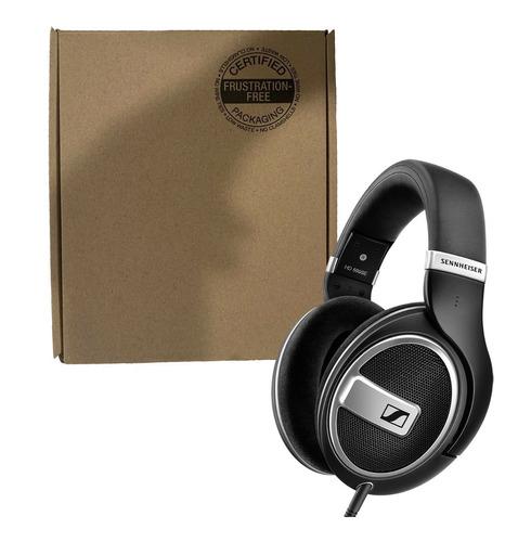 auriculares sennheiser hd 599 special edition open box