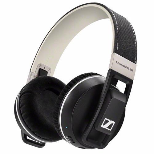 auriculares sennheiser urbanite xl wireless black