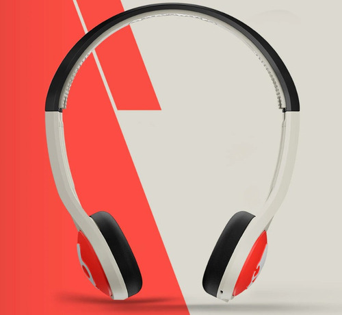 auriculares skullcandy icon wireless on-ear headphone