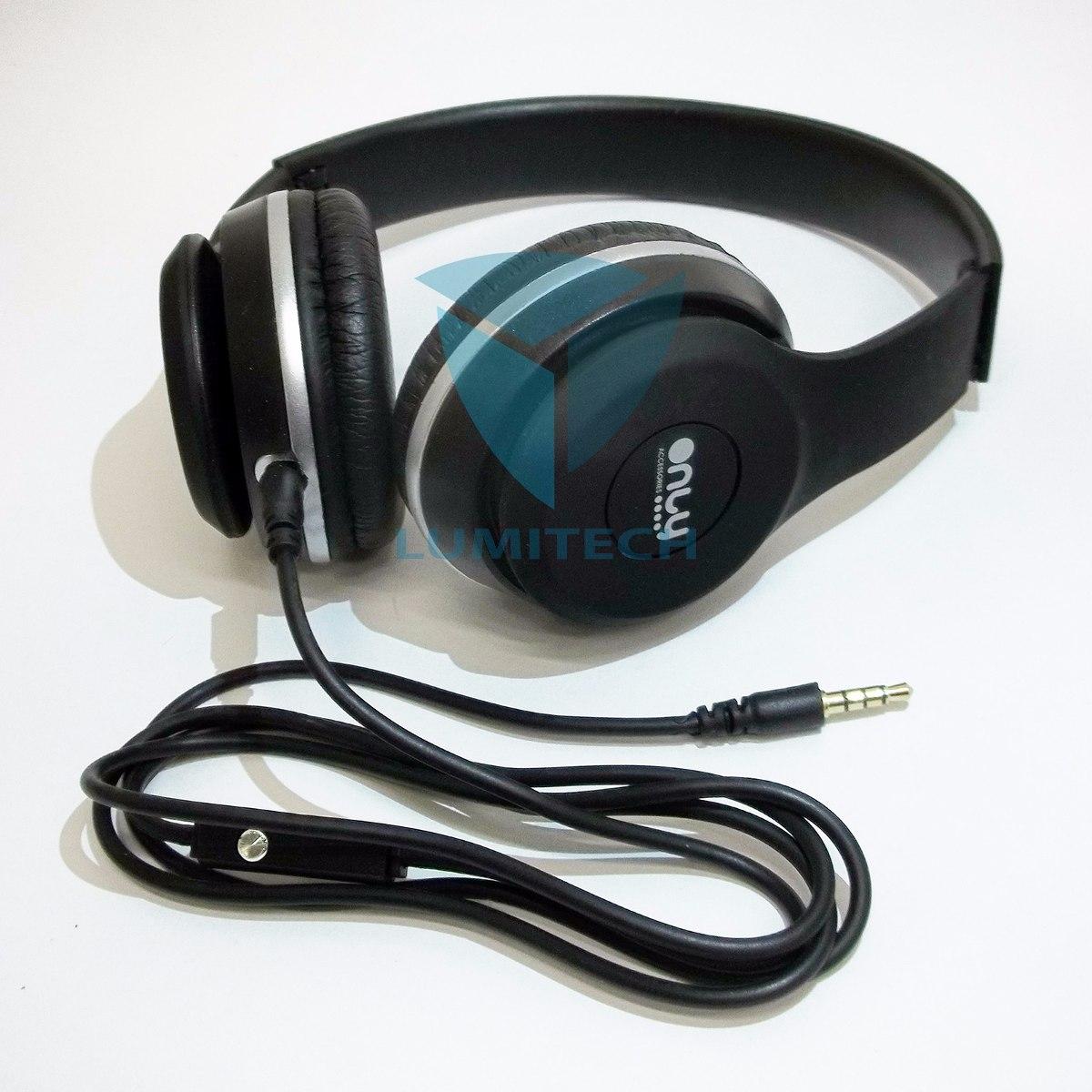 e3fe669e0c2 Auriculares So Only Accessories Colores 0123-06 - $ 239,52 en ...