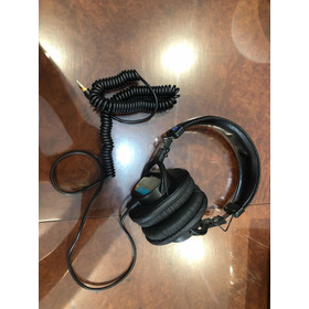 Auriculares Sony Mdr 7506