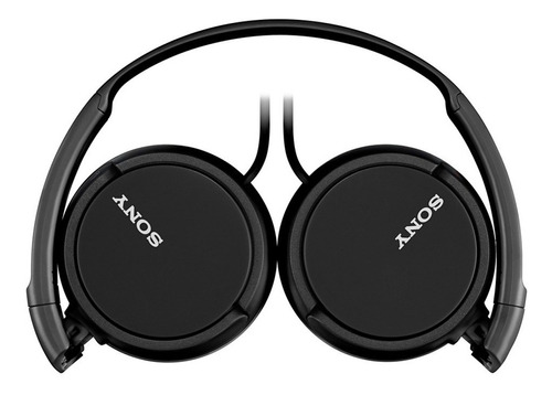 auriculares sony mdr-zx110 negro 2861
