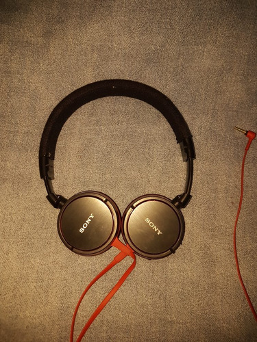auriculares sony mdr-zx600