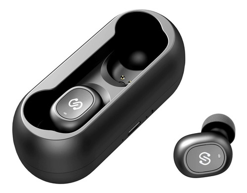 auriculares soundpeats truefree bluetooth tws deportivos