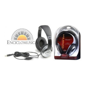 Auriculares Stagg Shp2300