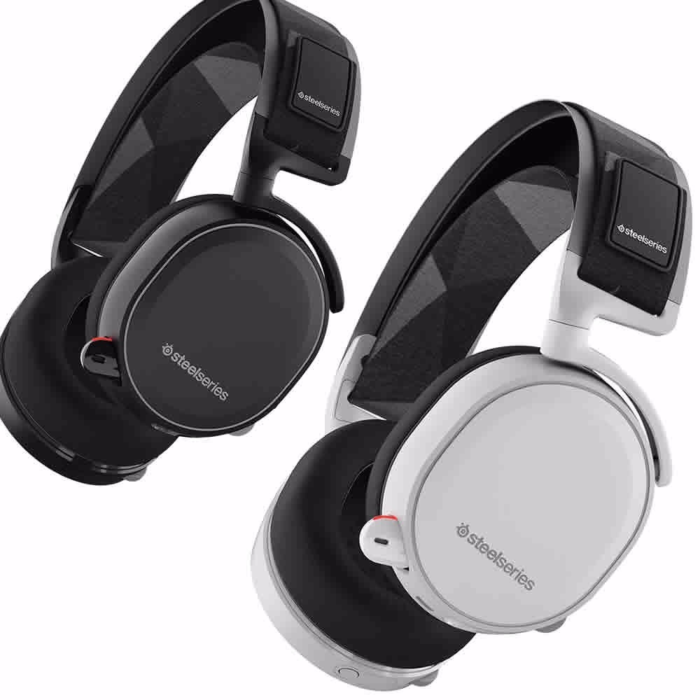 Auriculares Steelseries Arctis 7 Wireless