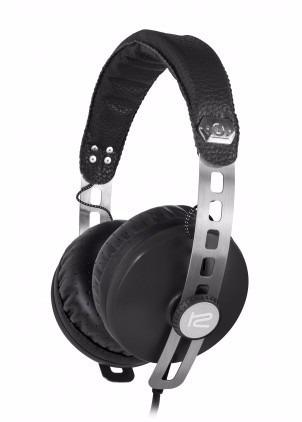 auriculares stereo c/ microfono ikonic khs-580 klip xtreme