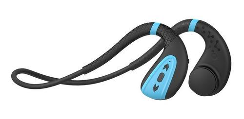 auriculares sumergibles conducción ósea 8gb y bluetooth