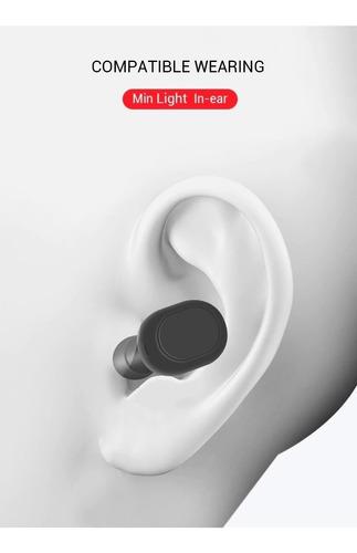 auriculares tws19 2019 bluetooth inalambrico deportivo inear