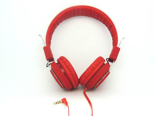 auriculares - ultra bass tagwood iph014