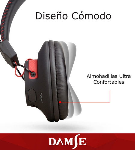 auriculares vincha bluetooth avantree audition microfono